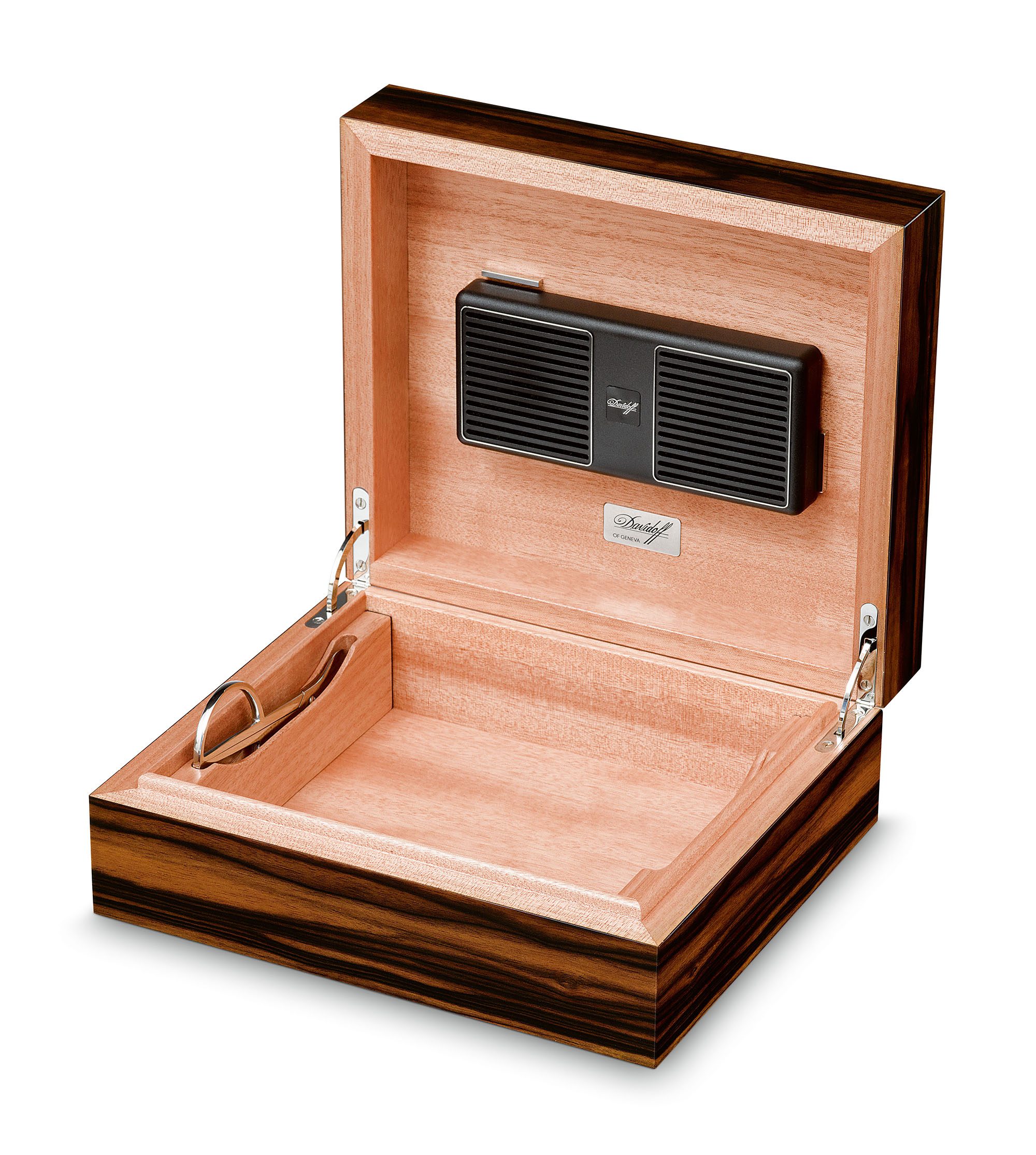 Primos Humidor Humidors Davidoff Cigar Accessories #783B16